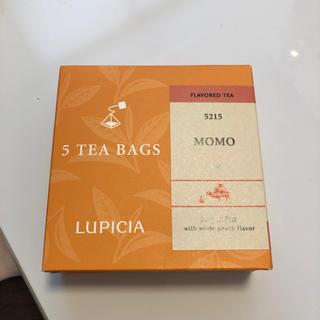 LUPICIA - ルピシア フレーバードティー白桃
