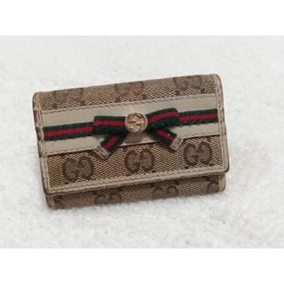 Gucci - グッチ レディース キーケース