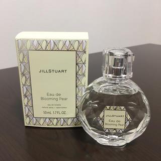JILLSTUART - 新品未使用 ジルスチュアート オード ブルーミングペアー 香水