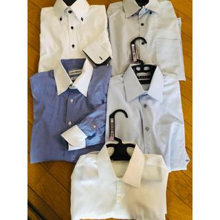 アオキ(AOKI)のワイシャツ 5点セット(その他)