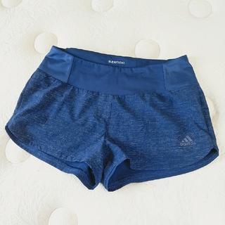adidas - 美品 adidas アディダス ショートパンツ ランニング ジム などに