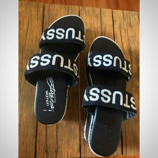 ステューシー(STUSSY)のstussy women / band sandal(サンダル)