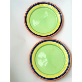 ロンハーマン(Ron Herman)のロンハーマン風 皿 陶器(食器)