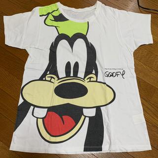 Disney - グーフィー ビックTシャツ