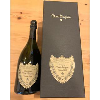 ドンペリニヨン(Dom Pérignon)のドンペリ vintage 2008(シャンパン/スパークリングワイン)