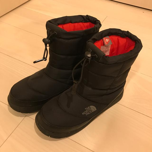 THE NORTH FACE(ザノースフェイス)のノースフェイス ヌプシ 24cmレディース レディースの靴/シューズ(ブーツ)の商品写真