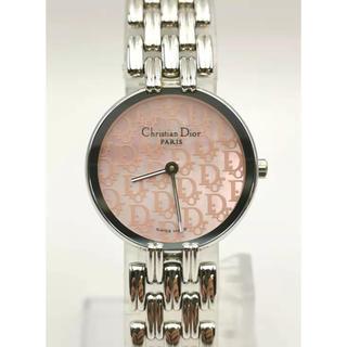クリスチャンディオール(Christian Dior)のChristian Dior  D44-120  バギラ トロッター 時計(腕時計)