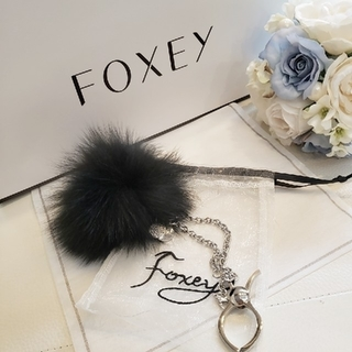 FOXEY - FOXEY   バッグチャーム♡