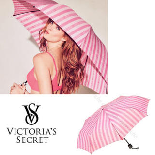 Victoria's Secret - ヴィクトリアシークレット 傘 折り畳み