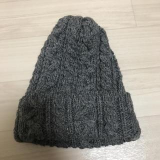 BEAMS BOY - highland2000 ニット帽