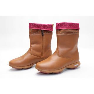 リーボック(Reebok)のリーボック イージートンブーツ(25cm)超美品(ブーツ)