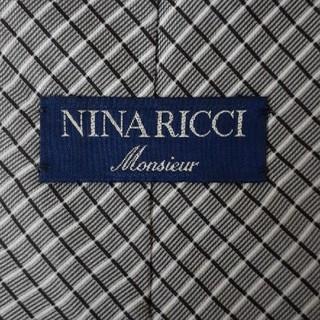 ニナリッチ(NINA RICCI)のNINA RICCIネクタイ(ネクタイ)