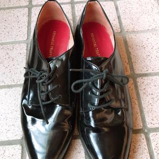 オリエンタルトラフィック(ORiental TRaffic)のoriental traffic 紐 靴(ローファー/革靴)