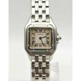 Cartier - Cartier  カルティエ 1320パンテールSM  時計