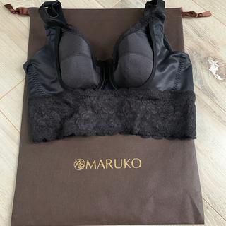 MARUKO - マルコ 補正 ブラ 新品