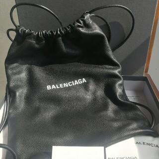 Balenciaga - バレンシアガ BALENCIAGA ナップサック 男女兼用