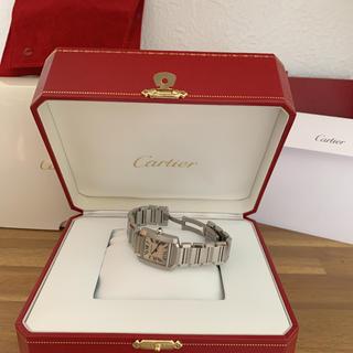 Cartier - カルティエ タンクフランセーズ 腕時計 超美品