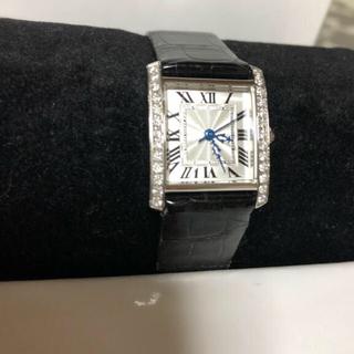 ルナージュ  ダイヤモンド0.50ct腕時計
