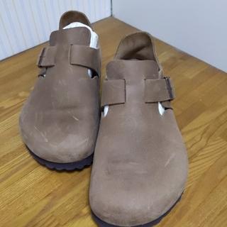 ビルケンシュトック(BIRKENSTOCK)のやまもも様専用♪ビルケンシュトック 37サイズ👞24センチ(ローファー/革靴)