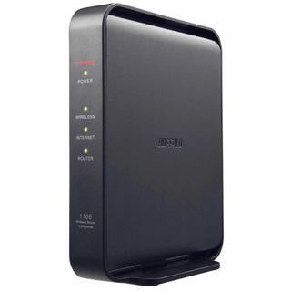 Buffalo - BUFFALO WiFi 無線LAN ルーター
