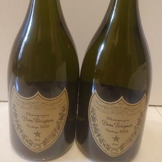 ドンペリニヨン(Dom Pérignon)のドン・ペリニヨン 2本(シャンパン/スパークリングワイン)
