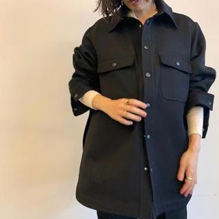 ジョンリンクス(jonnlynx)のfumika uchida  フミカウチダの人気完売cpoジャケット(ミリタリージャケット)