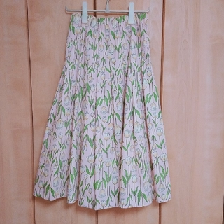 franche lippee - タグ付き 未使用 ◆ フランシュリッペ オリプリ 丈長 スカート
