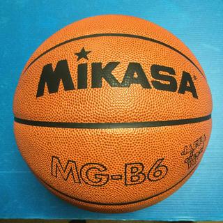 MIKASA - ミカサ MGB6 バスケットボール6号球