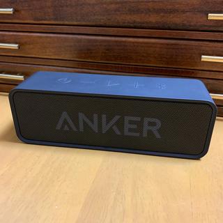 中古 Anker Soundcore Bluetooth ワイヤレススピーカー
