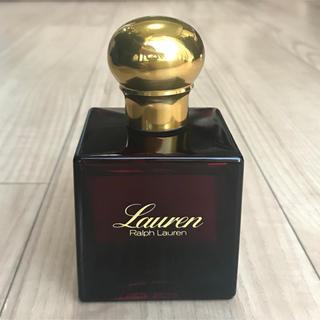 Ralph Lauren - 【美品】 ラルフローレン  香水 ローレン 118ml