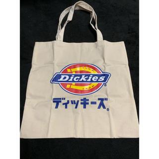 ディッキーズ(Dickies)の(新品未使用品)Dickiesトートバッグ(トートバッグ)