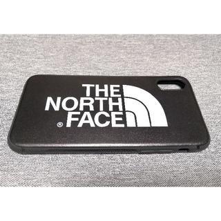 ザノースフェイス(THE NORTH FACE)のThe North Faceノースフェイス iPhoneシリコンカバー #NS4(iPhoneケース)