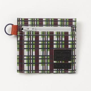 マルニ(Marni)のMARNI×PORTER /マルニポーター Card Case / カードケース(折り財布)