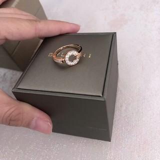 BVLGARI - BVLGARI リング(指輪)