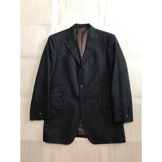 BURBERRY BLACK LABEL - BURBERRY BLACK LABEL スーツ セットアップ