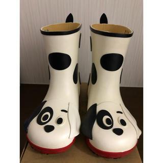 ダイアナ(DIANA)のディズニー長靴18cm(長靴/レインシューズ)