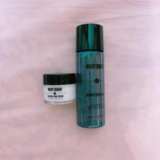 MARY QUANT - マリークワントの化粧水とクリーム