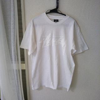 ステューシー(STUSSY)のステューシー半袖Tシャツ スカル柄(Tシャツ/カットソー(半袖/袖なし))