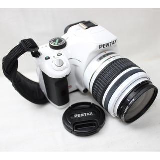 OLYMPUS - ❤️Wi-Fi❤️ペンタックス K-x 一眼レフカメラ
