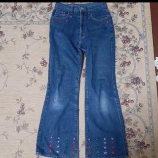 ラングラー(Wrangler)のWranglerお星さまのジーンズ(パンツ/スパッツ)