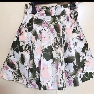 eimy istoire - ♡フレアスカート♡