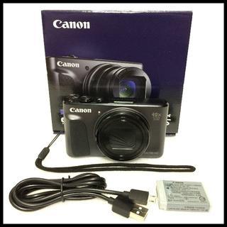 Canon - CANON PowerShot SX730 HS