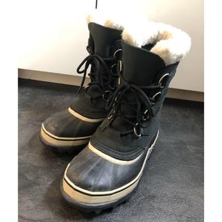 ソレル(SOREL)のSOREL CARLBOU カリブー(ブーツ)