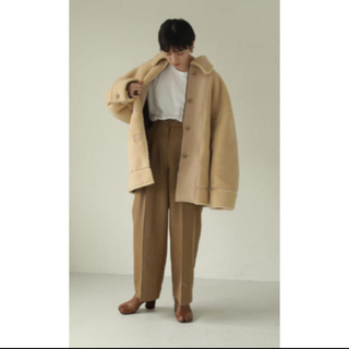 TODAYFUL - TODAYFUL ムートンコート 完売品 19ss