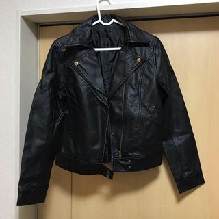 GRL - ライダースジャケット