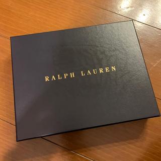 Ralph Lauren - RALPH LAUREN ギフトBOX