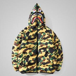 A BATHING APE - A Bathing Apeパーカー 新品未使用