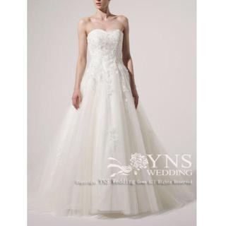 Vera Wang - YNS ウェディングドレス