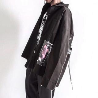 2XU - XU オーバーシャツ