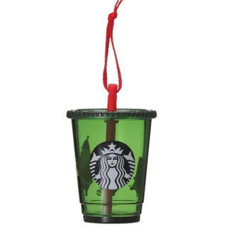 Starbucks Coffee - スターバックス オーナメント